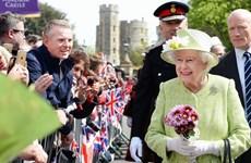 L'anniversaire de la reine Elizabeth II fêté à Ho Chi Minh-Ville