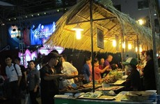 Foire-exposition : les produits vietnamiens honorés à Hô Chi Minh-Ville