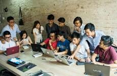 Reuters loue la forte croissance des start-up vietnamiennes