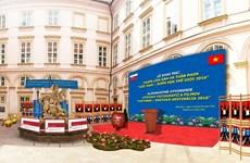 Semaine du film «Vietnam - Lieu de rendez-vous du monde 2016»