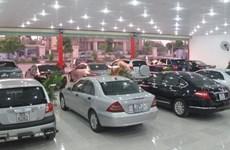 5 mois: plus de 111.400 automobiles vendues sur le marché national