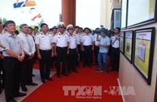 Exposition «Hoàng Sa-Truong Sa du Vietnam les preuves historiques et juridiques» à Hai Phong