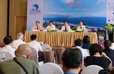 Dà Nang organisera la 1ère Foire touristique internationale