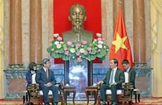Le Vietnam prend en considération ses relations avec la BAD