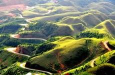 Lang Son : bientôt la fête touristique d'été de Mâu Son 2016