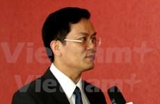 Perspectives de coopération du Vietnam avec la Pologne, la Suisse et la R. de Corée