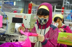 Binh Duong draine plus  d'un milliard de dollars d'IDE depuis janvier