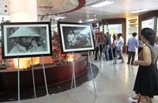 "Exposition ""Vietnam : 40 ans"""