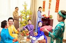 Journée de la famille vietnamienne: Plus d'amour, plus d'attachement
