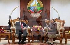 Vietnam-Laos : pour une coopération resserrée dans les affaires ethniques