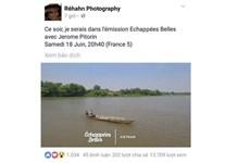 La culture et le peuple du Vietnam présentés sur la chaîne France 5