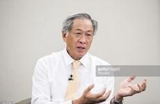 Singapour reconnaît la base de l'implication de l'ASEAN dans la question de la Mer Orientale