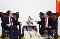 Le Vietnam ambitionne de devenir un grand exportateur mondial