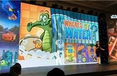 MobiFone lance le portail de divertissement Disney