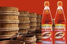 Près de 40 produits vietnamiens décrochent l'indication géographique protégée