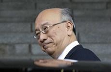 Le Japon préoccupé par les disputes territoriales entre la Chine et d'autres pays