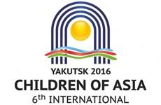 Le Vietnam part pour les Jeux sportifs internationaux des enfants d'Asie