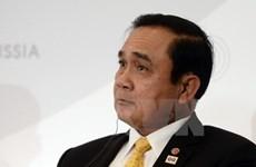 Référendum : la Thaïlande met en place des centres de maintien de l'ordre