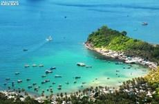 Kien Giang, destination de l'Année touristique nationale 2016