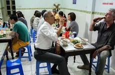 La gastronomie, un as du tourisme à Hanoi
