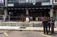 Malaisie: la police met en cause l'EI dans une récente attaque