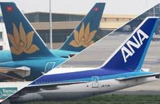 ANA devient officiellement actionnaire stratégique de Vietnam Airlines