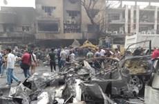 Attentat de Bagdad : message de condoléances à l'Irak