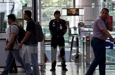 L'EI menace de continuer ses attaques en Malaisie