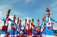 Bientôt la fête culturelle, sportive et touristique de l'ethnie Cham 2016 à An Giang