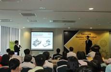 Nouvelles technologies taïwanaises sur le marché vietnamien