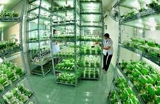 Des zones high-tech aussi dans l'agriculture