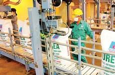 L'engrais azoté  Phu My dans la liste des 40 marques les plus puissantes au Vietnam