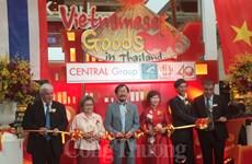 Semaine des produits vietnamiens en Thaïlande