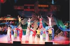Le Festival artistique de cinq pays de l'ASEAN se tiendra à Quang Tri