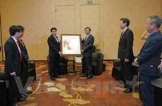 Hanoi et Séoul intensifient leur coopération dans divers domaines