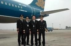 Vietnam Airlines et CAE coopèrent dans la formation de pilotes