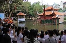 Musée d'ethnographie, destination la plus attrayante du Vietnam
