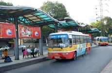 Hanoi souhaite l'assistance singapourienne pour améliorer la circulation