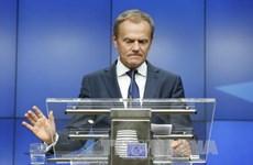 UE : la sentence de la CPA pourra stimuler le règlement des différends en Mer Orientale