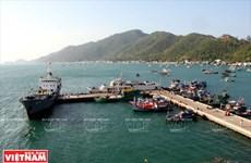 Faire du Vietnam une puissance maritime