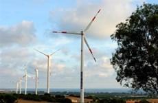 Des difficultés pour le développement de l'électricité éolienne