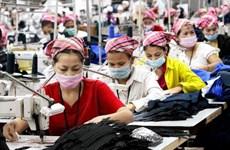 Une croissance économique de 7% pour le Cambodge cette année, selon le FMI
