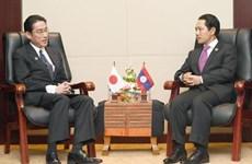 Le Japon exprime clairement sa position sur les questions en Mer Orientale
