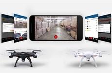 Drone racing, le jeu de réalité virtuelle original d'un jeune Vietnamien