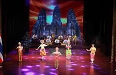 Ouverture des Journées culturelles thaïlandaises au Vietnam 2016