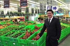 100 tonnes de pitayas vietnamiens arrivent dans les supermarchés thaïlandais