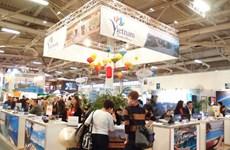 Hô Chi Minh-ville prête pour sa 12e foire internationale du tourisme