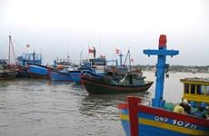 Assistance financière aux districts et communes insulaires