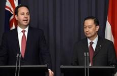 Australie-Indonésie: accord de partenariat économique intégral en vue