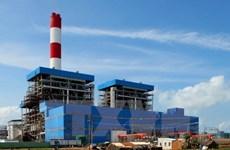 Mise en chantier de la centrale thermique Duyen Hai 2